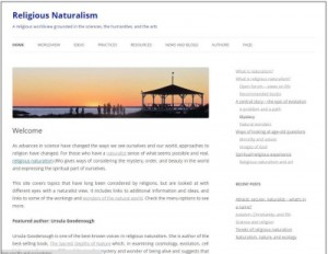 rn-org-home-page